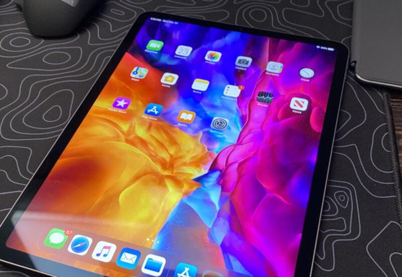 Apple выпустит iPad Pro c беспроводной зарядкой