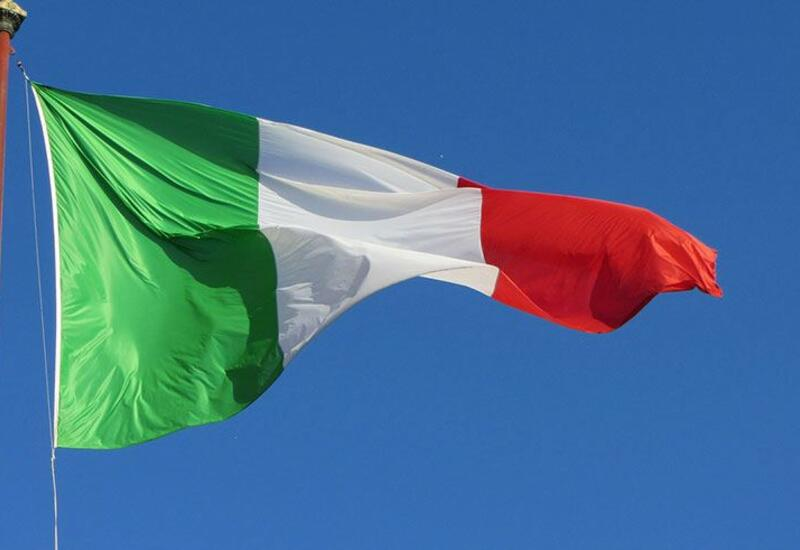 Италия приветствует передачу Азербайджаном Армении задержанных армян в обмен на карту минных полей