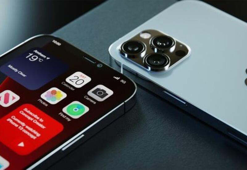 Все модели iPhone 13 получат лазерные дальномеры, рro-версии будут иметь до 1 ТБ памяти