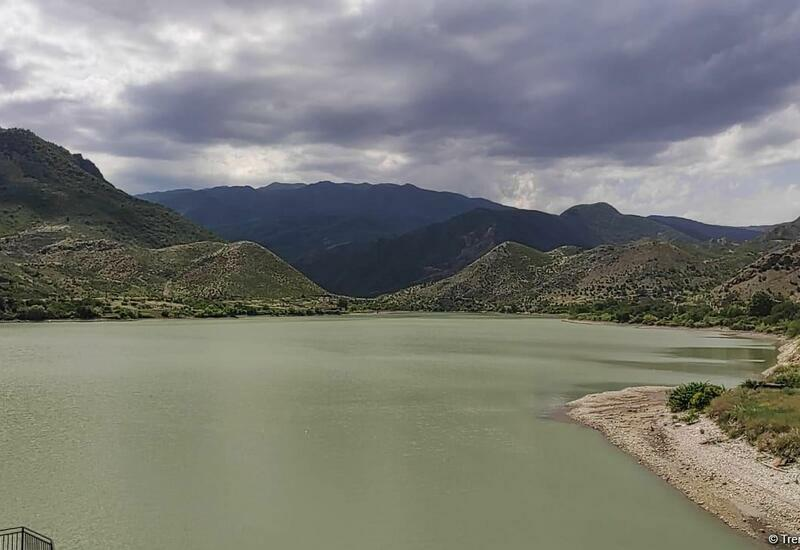 На освобожденных территориях Азербайджана построят новые водохранилища