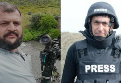 Гибель азербайджанских журналистов - террор против всех представителей СМИ в мире - Global Journalism Council