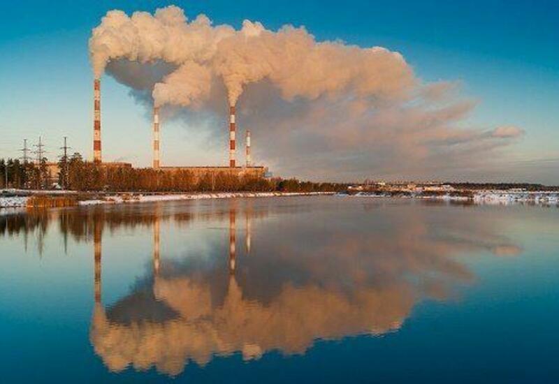 Азербайджан значительно снизил выбросы парникового газа в атмосферу