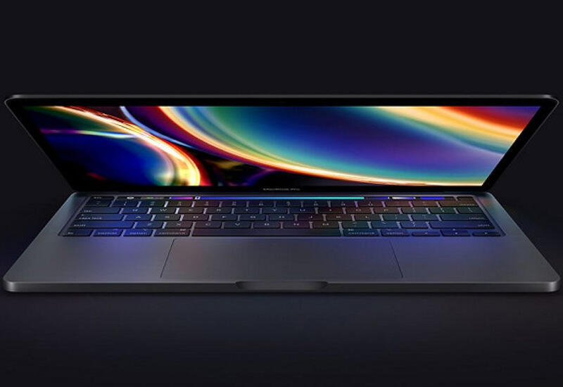 Новый MacBook Pro могут показать на следующей неделе