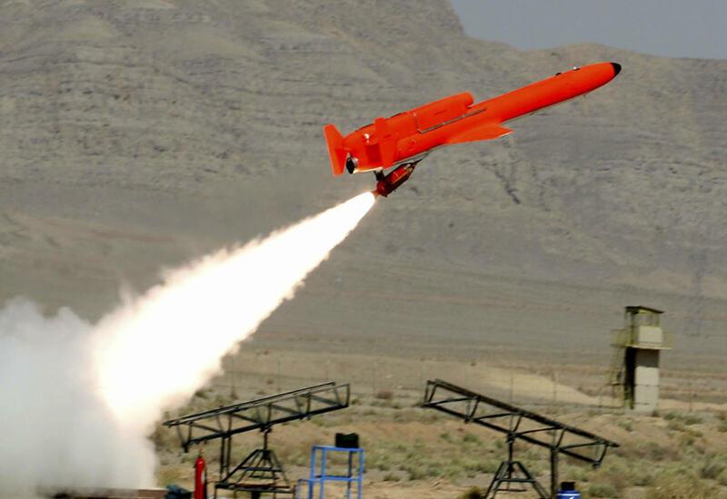 Иранские дроны наносили удары по базам с американскими военными в Ираке