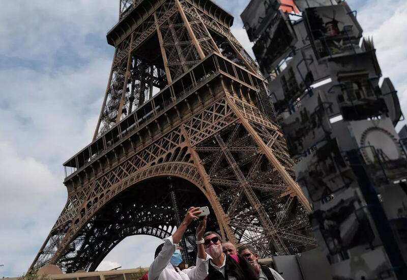 Франция обнародовала условия для въезда туристов