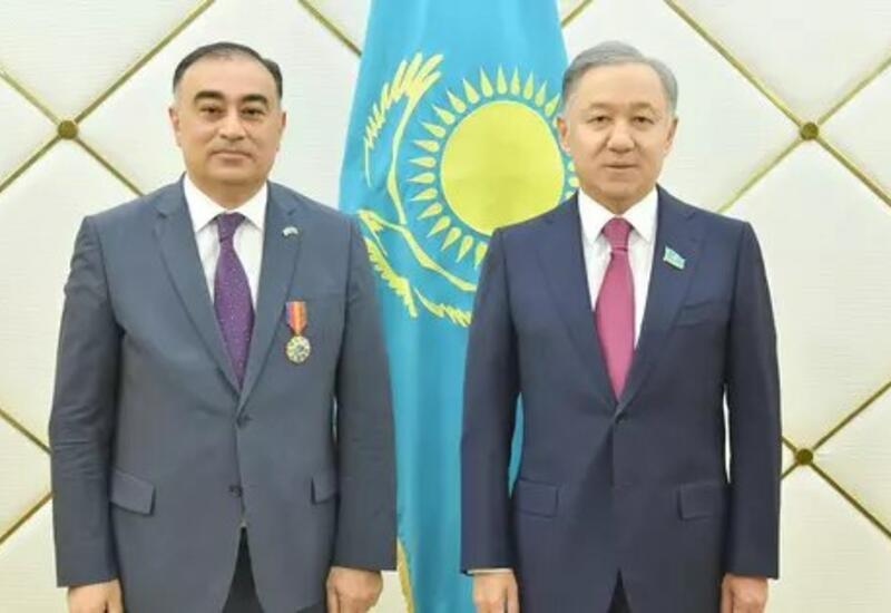 Баку и Астана планируют углубить торгово-экономическое сотрудничество