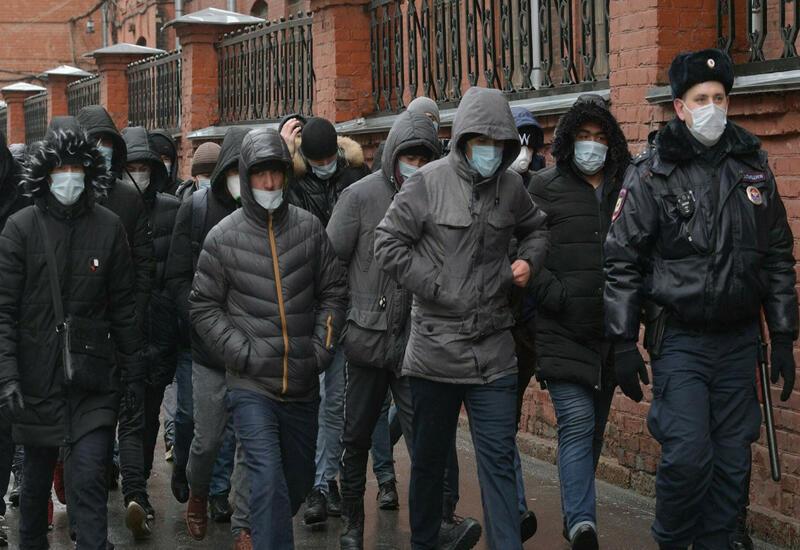 Раскрыты новые требования к трудовым мигрантам для работы в России