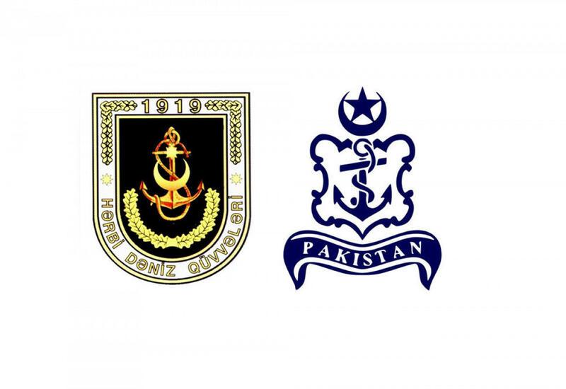 Делегация ВМС Азербайджана едет в Пакистан