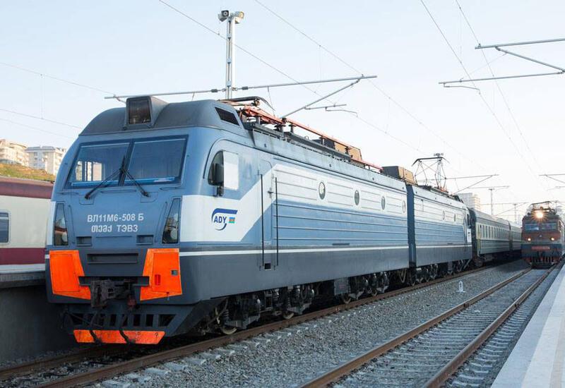Грузия и Азербайджан обсуждают вопрос возобновления железнодорожного сообщения