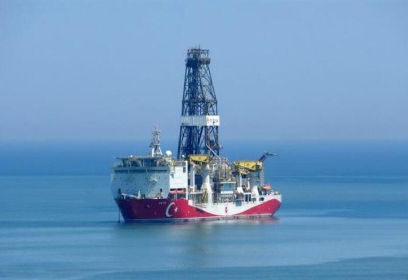 Турция обнаружила огромные запасы газа в Черном море