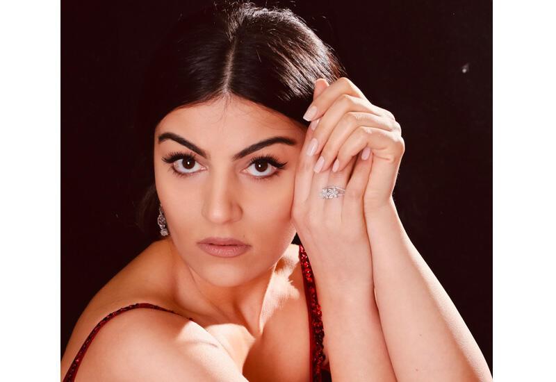 Афаг Аббасова примет участие в премьере оперы в Италии