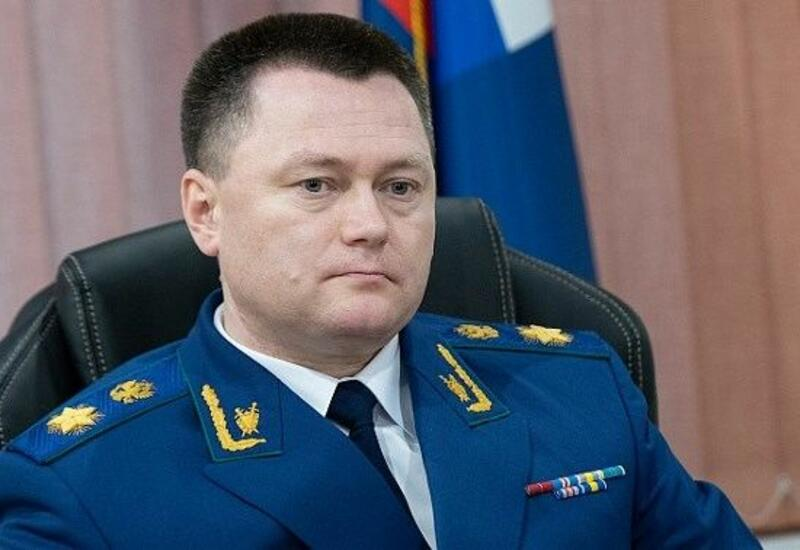 Азербайджанцы России обратились к Генеральному прокурору страны Игорю Краснову