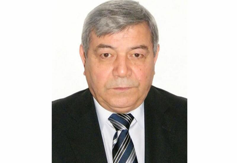 Президент Ильхам Алиев и Первая леди Мехрибан Алиева подписали некролог в связи с кончиной Рамиза Мамедова