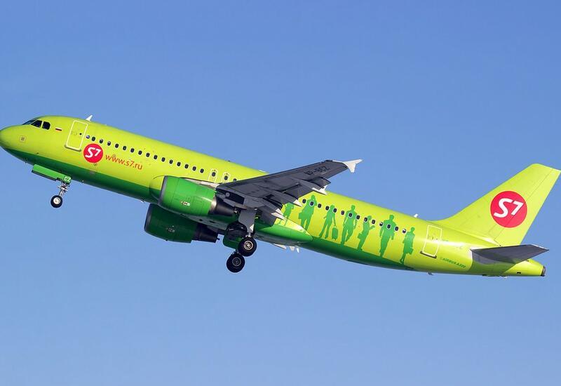 Российская авиакомпания запускает регулярные рейсы в Азербайджан