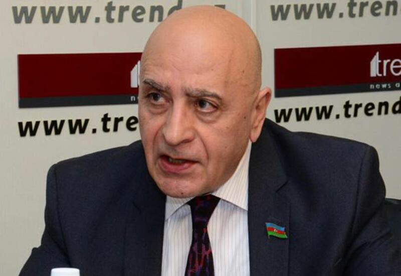 Азербайджан и Россия как владельцы нефти и газа в большей степени заинтересованы в кооперации