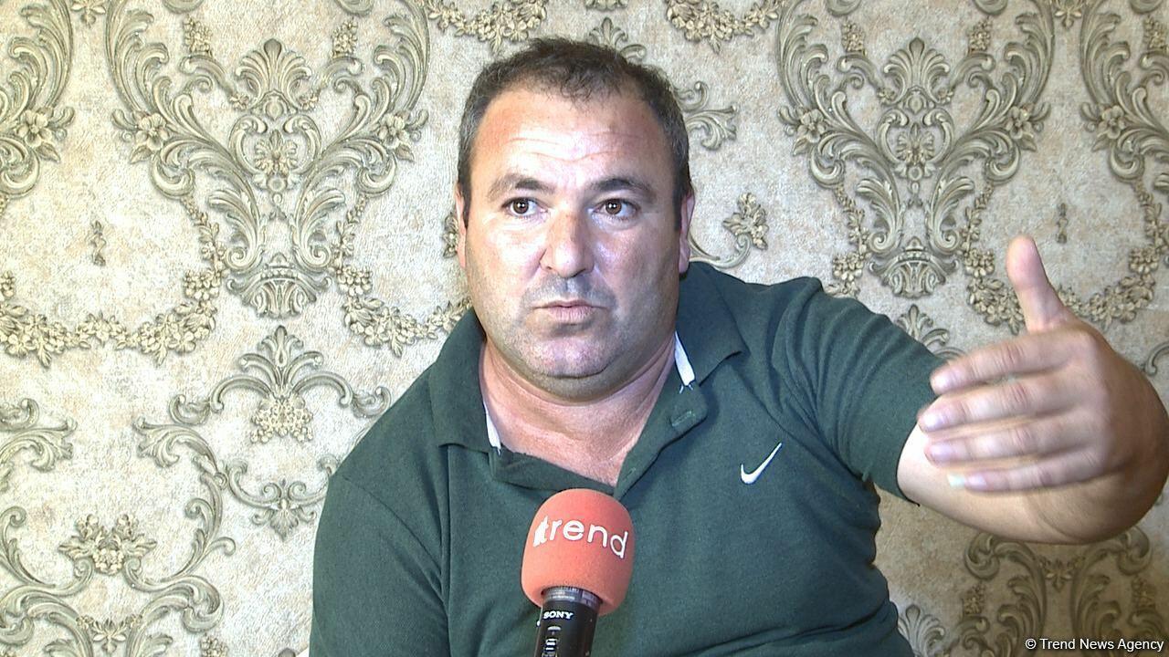 Цель армян - чтобы погибло больше мирных азербайджанцев