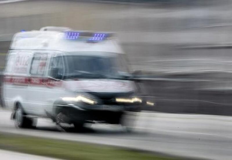 В России двое подростков получили ранения в ходе стрельбы