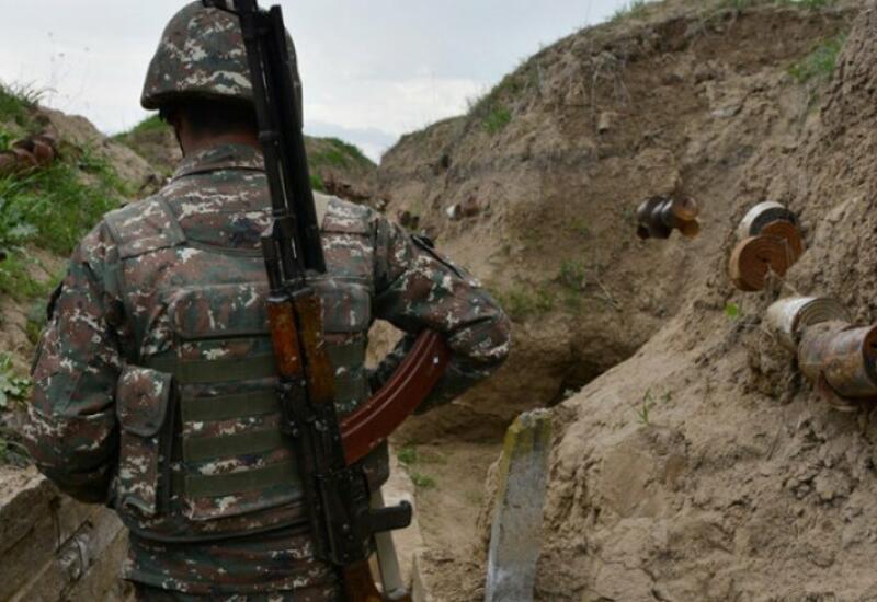 Азербайджан вернул задержанного армянского военного