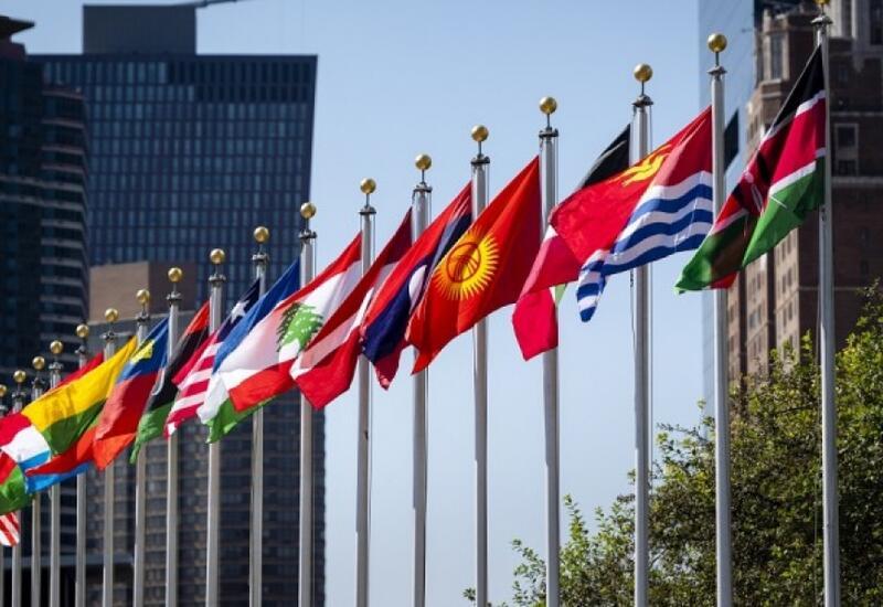 Постоянное представительство Азербайджана при ООН ответило на абсурдные домыслы армянского дипломата