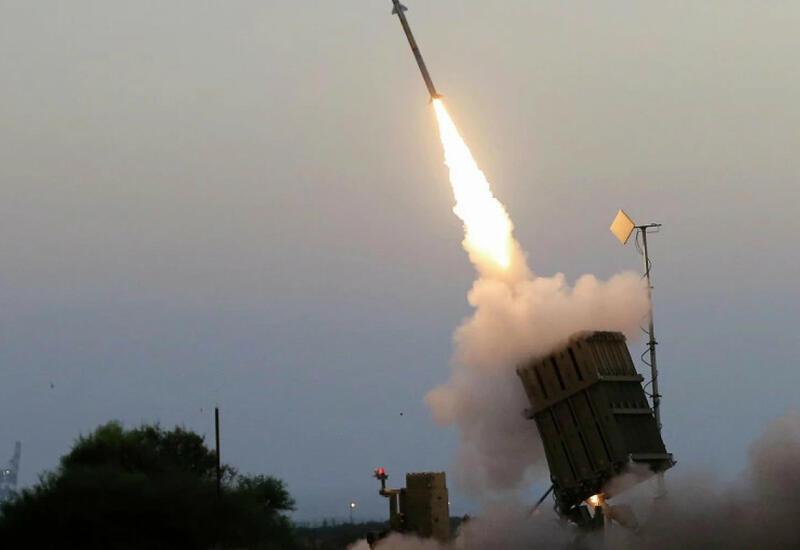 США намерены профинансировать пополнение запасов системы ПВО Израиля