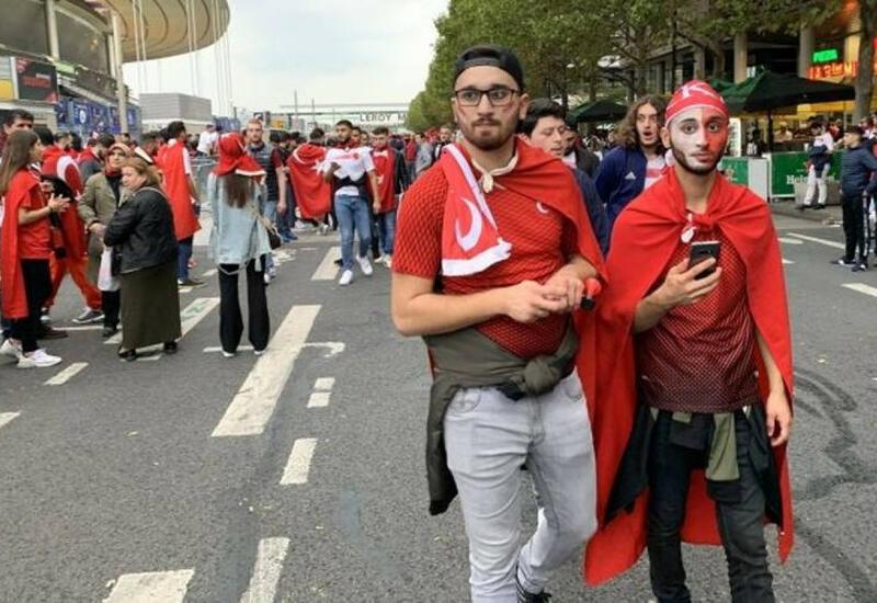 Евро-2020: Турецких болельщиков не пустят в Италию
