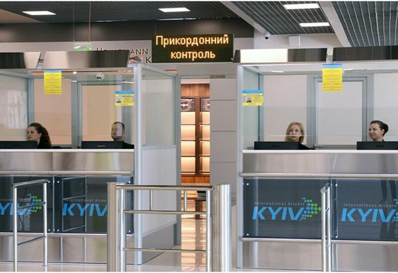 Украина назвала условия въезда в страну иностранцев