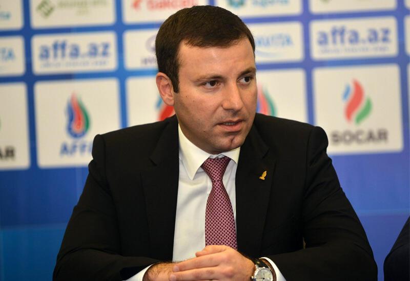 Эльхан Мамедов: Нобель Арустамян нарушил законы нашей страны, проявив неуважение к территориальной целостности Азербайджана