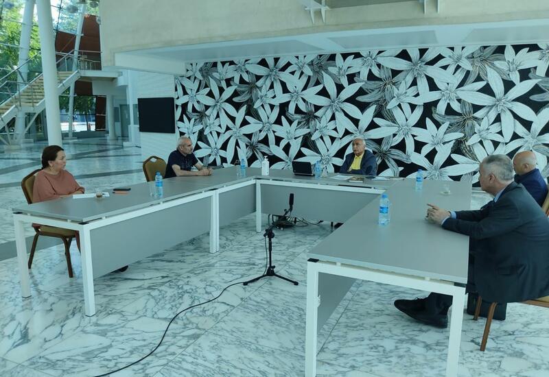 Очередной большой успех Международного центра мугама в исследовательской работе