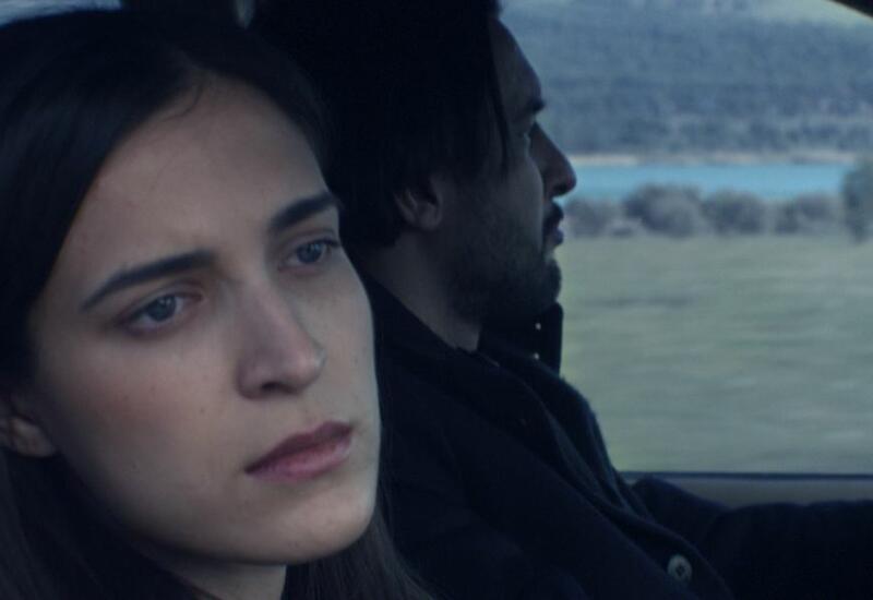 Азербайджанский фильм получил приз жюри Международной киношколы СНГ