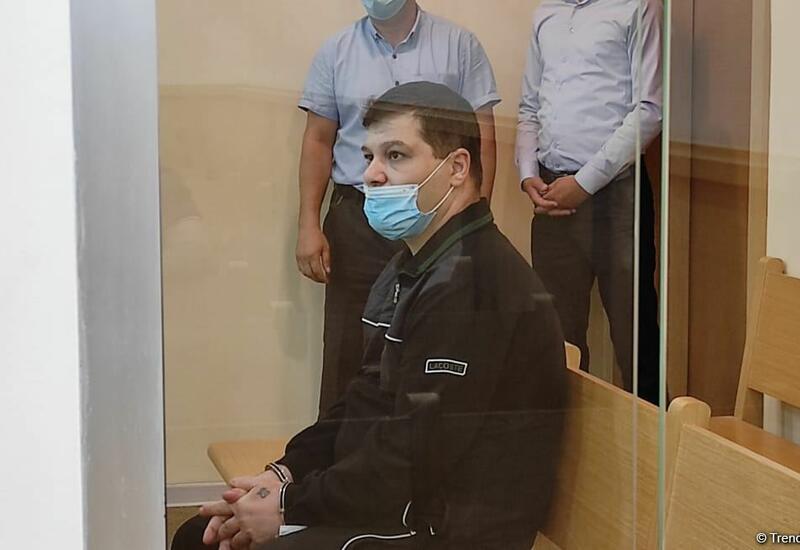 Прокурор потребовал 20 лет лишения свободы для ливанца, обвиняемого в террористической деятельности против Азербайджана