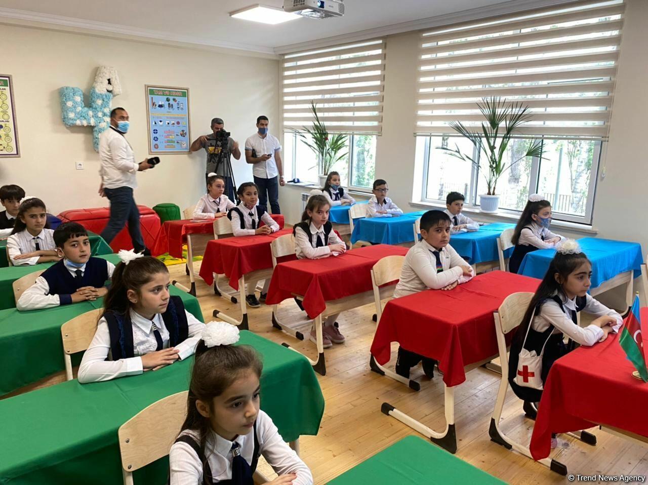 ЕС выделил более €740 тыс. на улучшение системы образования в Азербайджане