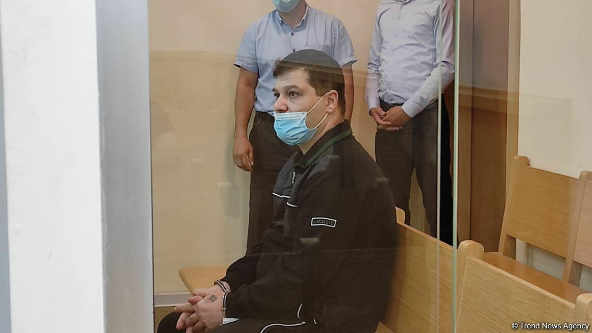 Суд отклонил ходатайство гражданина Ливана, обвиняемого в террористической деятельности против Азербайджана