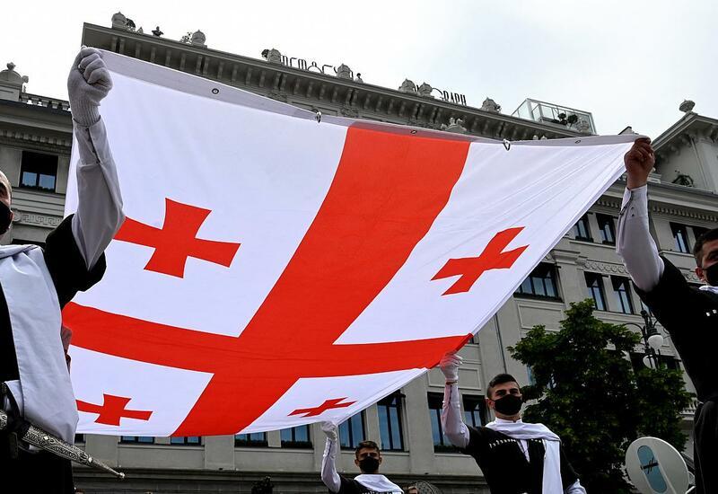 Грузия: туризм возрождается?
