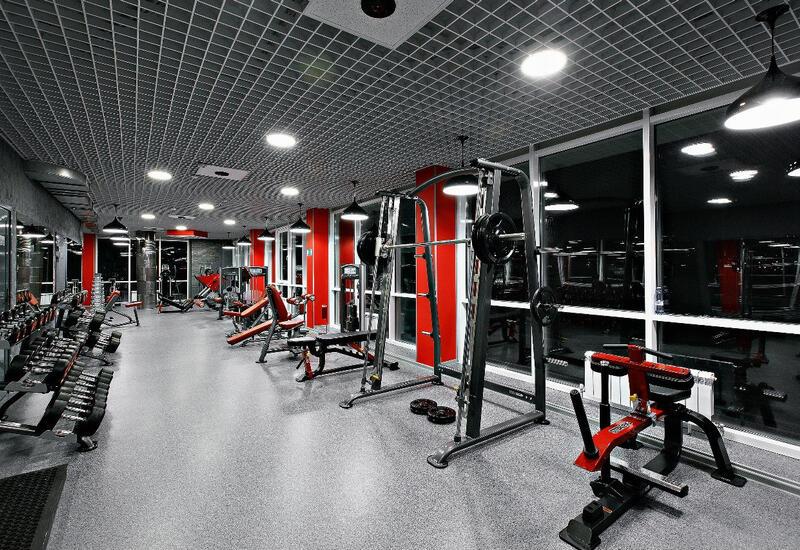 В Азербайджане возобновляется работа спортзалов