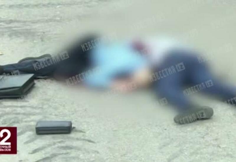 В самострое, из-за которого армянин убил приставов, ранее сгорели 11 человек