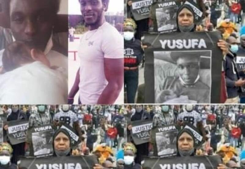 Армянская агрессия против других рас продолжается: убийство гамбийца подняло на ноги всю Францию