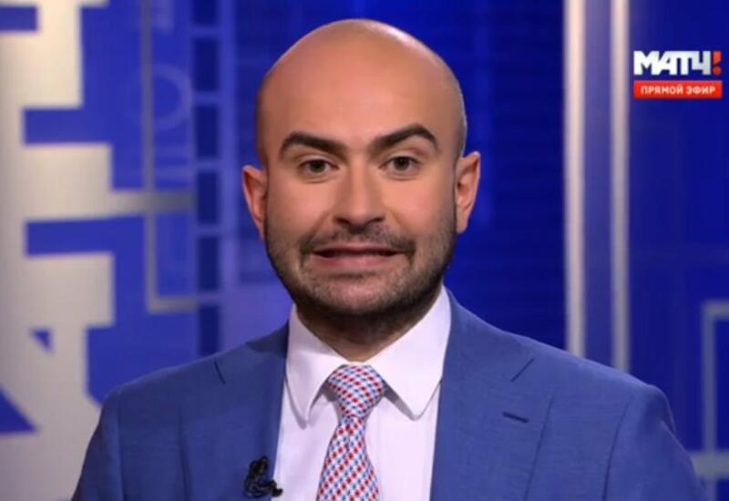 Нобель Арустамян не приедет в Азербайджан