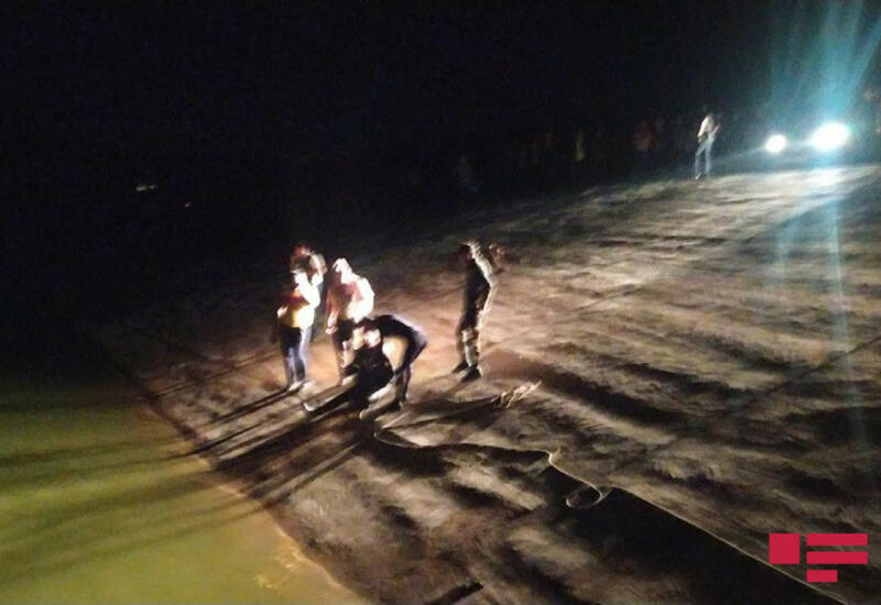 В Азербайджане трое детей утонули в водохранилище