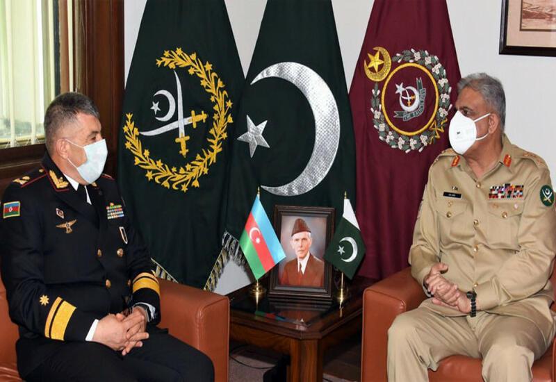 Пакистан готов принять участие в разминировании освобожденных территорий Азербайджана
