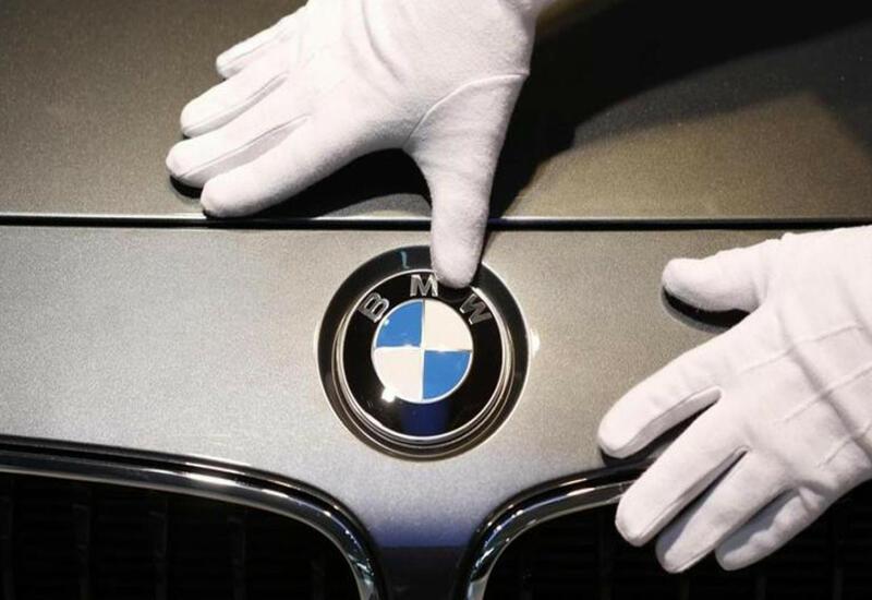 BMW сообщила о предстоящем сокращении производства
