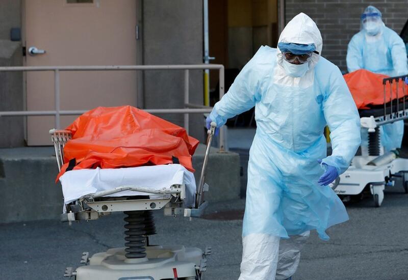 Парагвай побил новый антирекорд по смертности от коронавируса за сутки