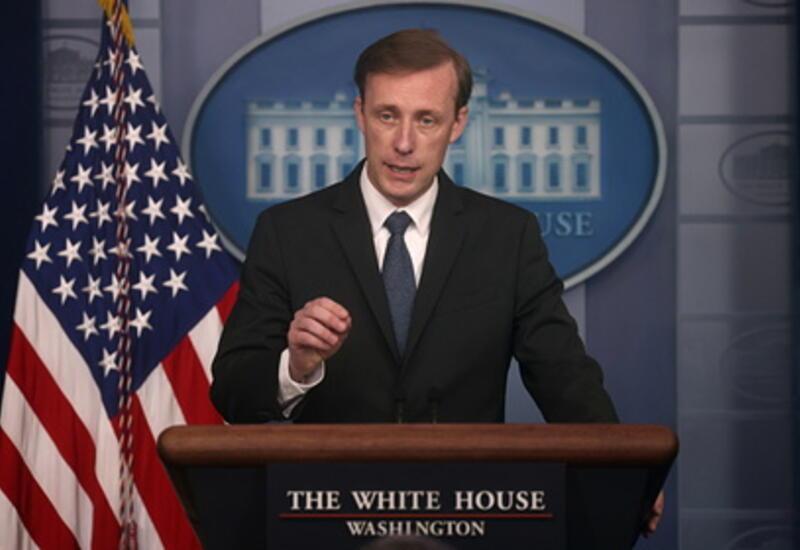 В Белом доме раскрыли важные темы на встрече Путина и Байдена