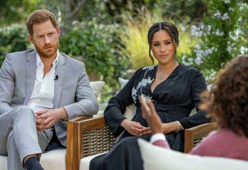 Принц Гарри и Меган Маркл обвинили Би-би-си в клевете