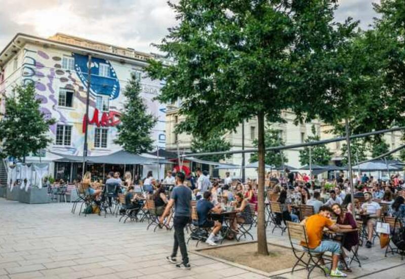 Жители Швейцарии голосуют о ковид-законе