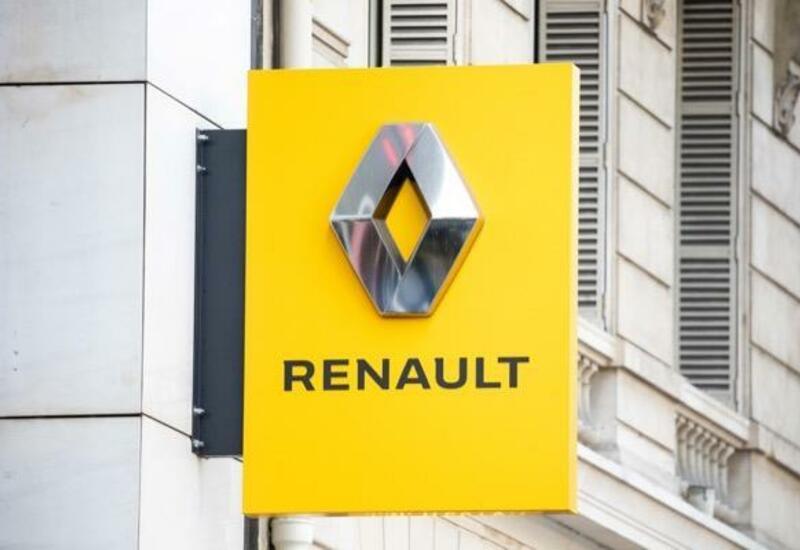 Renault обвинили в мошенничестве