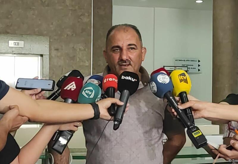 Бывший азербайджанский пленный рассказал о зверствах армян в Шушинской тюрьме