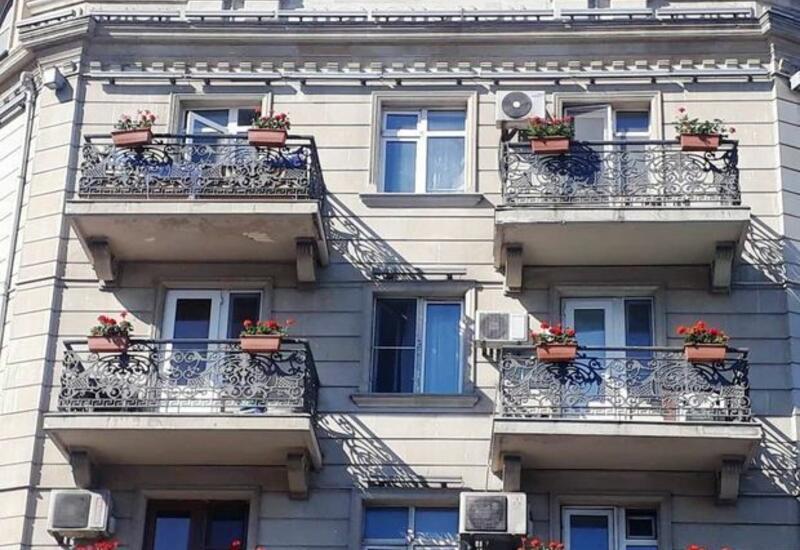ИВ Баку обратилась к населению