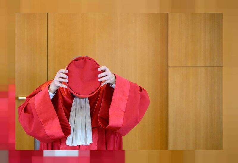 Еврокомиссия возбудила судебное дело против Германии