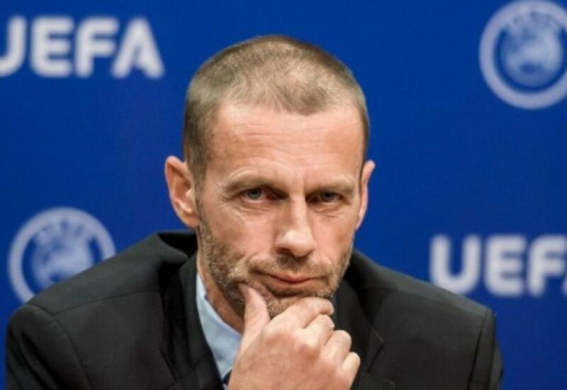 """Президенту УЕФА грозил бы арест в случае санкций против """"Реала"""", """"Барселоны"""" и """"Ювентуса"""""""