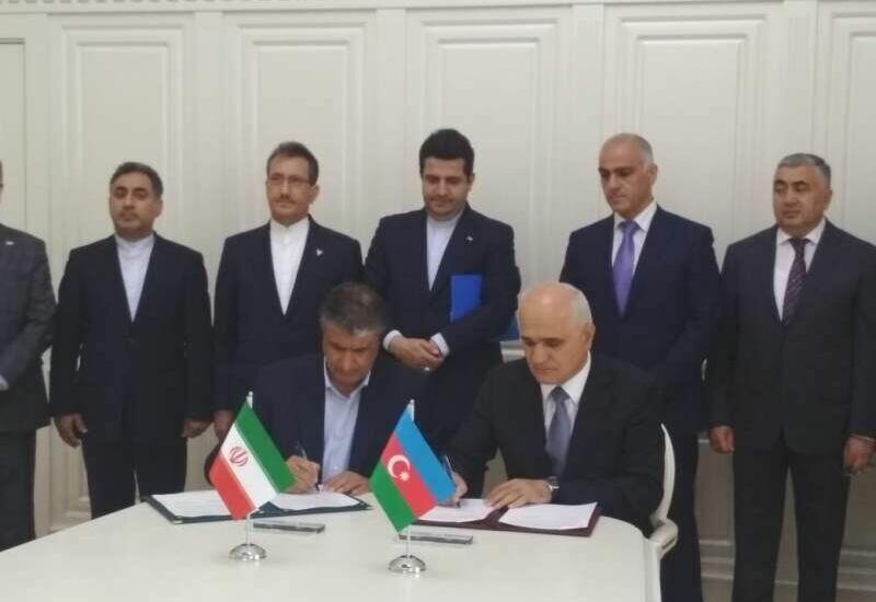 На азербайджано-иранской границе построят новый мост через Астарачай